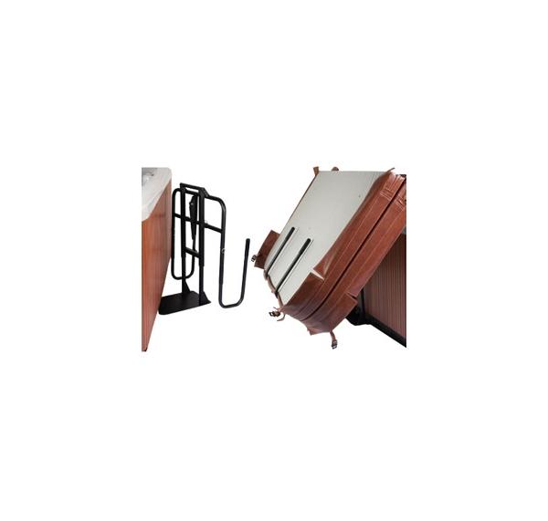 l ve couverture cover caddy maxxus sundance spas l ve couvertures. Black Bedroom Furniture Sets. Home Design Ideas